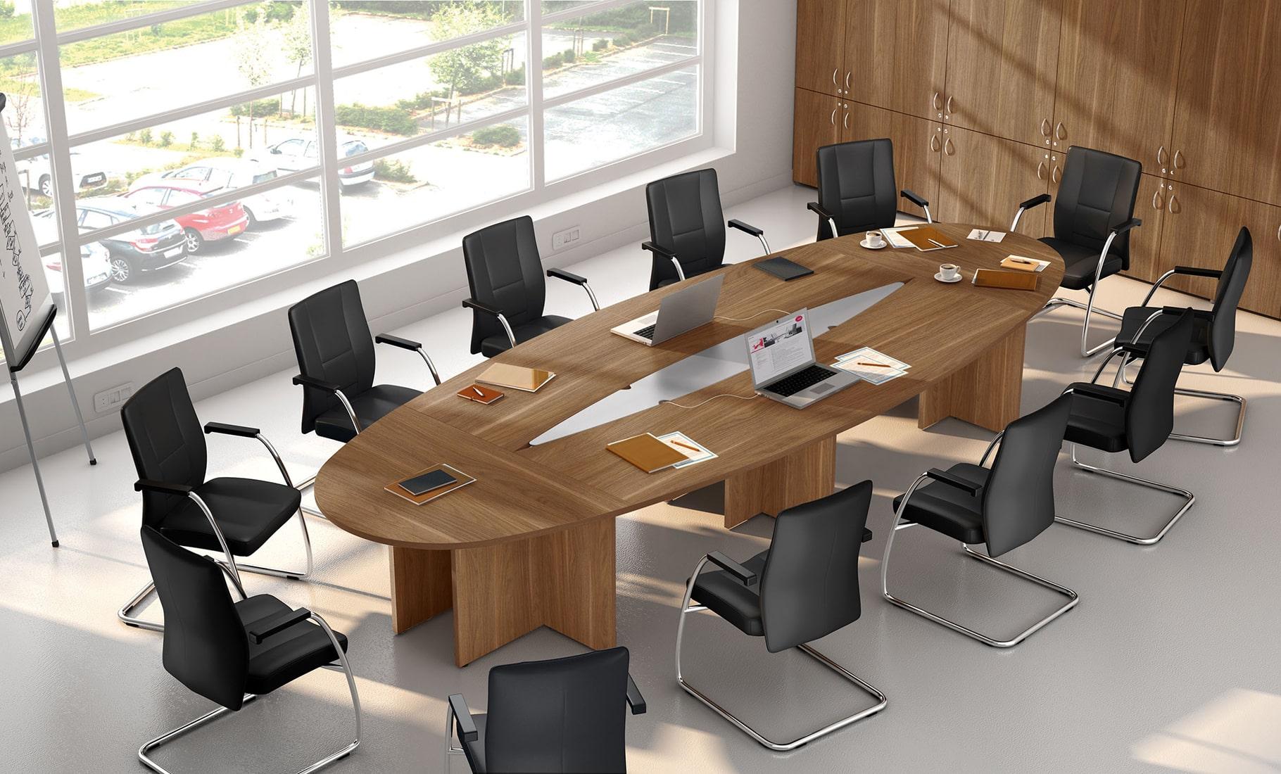 Comment choisir sa salle de réunion ?
