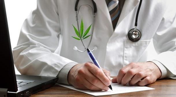 Comment se faire prescrire par le CBD?